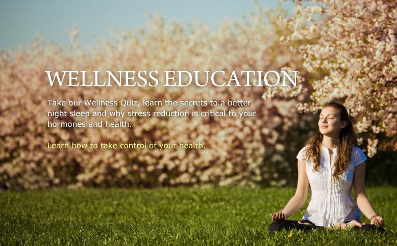 Wellness Education
